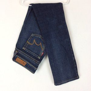 Miss Edwin Tight Straight Jeans